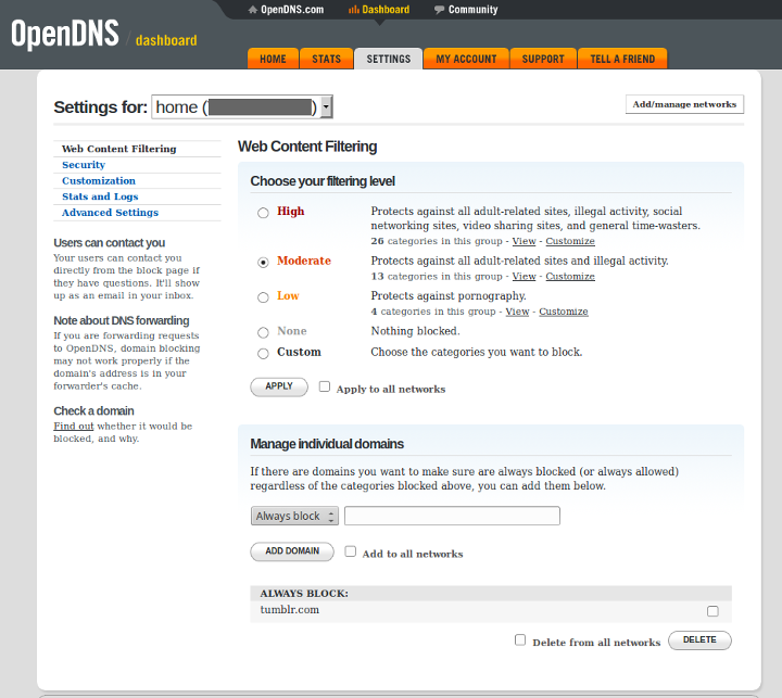 What is OpenDNS? Why should I use it, and how? – pcWRT