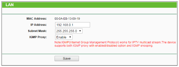 How to set up a TP-Link router as an extender to pcWRT (part