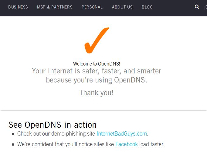 opendns-ok