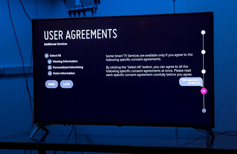 How to use your router to block smart TV snooping – pcWRT